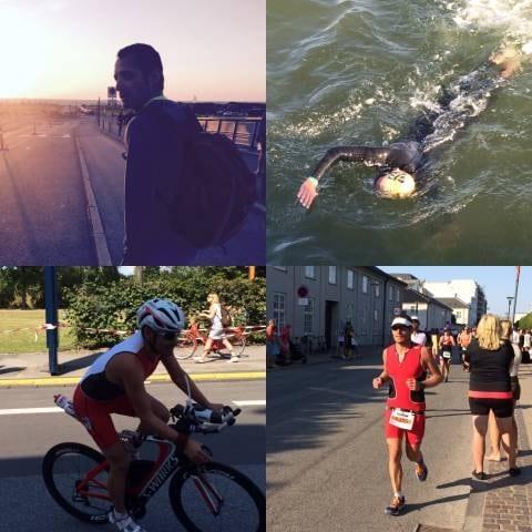 Ironman Kopenhagen 1