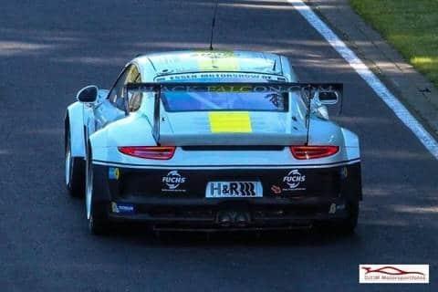 VLN Nurburgring 2
