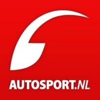 Logo van racenieuws website Autosport.nl