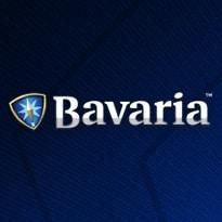 Logo van brouwerij en bierleverancier Bavaria.