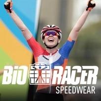 Logo van Bioracer Speedwear
