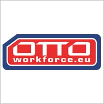 Logo van Otto Workforce